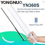Yongnuo YN360S 15W Ultra-thin Handheld LED Light Ice Stick (3200K-5500K)