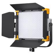 Godox LD75R 75W RGB  Video LED Light Panel with Barn Door (2500K~8500K , AC Power / V-mount Battery)