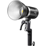 Godox ML60Bi 60W Bi-color AC/DC LED Video Light (2800K-6500K)