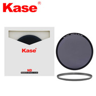 Kase 82mm Skyeye Magnetic ND8 (0.9) 3-stop Neutral Density Filter + Adapter Ring
