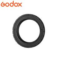 Godox MF-AR Mounting Adapter Ring for MF12 Macro Flash