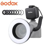 Godox RING72 8W Macro LED Ring Light (5600K)