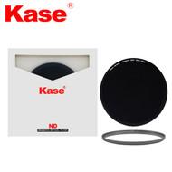Kase 82mm Skyeye Magnetic ND64 (1.8) 6-Stop Neutral Density Filter + Adapter Ring