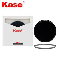 Kase 82mm Skyeye Magnetic ND1000 (3.0) 10-Stop Neutral Density Filter + Adapter Ring