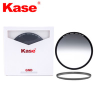 Kase 82mm Skyeye Magnetic GND8 (0.9) 3-Stop Graduated Neutral Density Filter + Adapter Ring