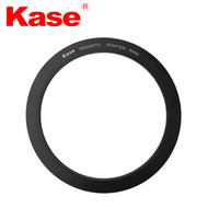 Kase Skyeye Magnetic Step Up Adapter Ring (Select size) For small lens to use 82mm filter