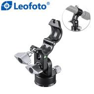 Leofoto HS-32 HS Series Center Column Tilt Adapter for LS-324C (32mm tube)