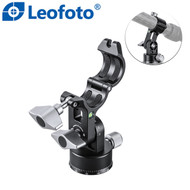 Leofoto HS-28 HS Series Center Column Tilt Adapter for LS-284C (28mm tube)