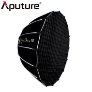 Aputure Light Dome SE Softbox with Grid (33.5''/ 85cm)