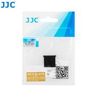 JJC HC-F BLACK Hot Shoe Cover ( Fits most Fujifilm cameras)