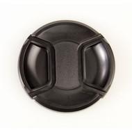 Phottix Snap-on Lens Cap for 62mm