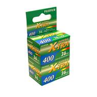 Fujifilm Superia X-Tra 400 35mm – 2 Rolls x 36 Exp Pack