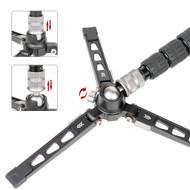 "Cavix MPL165A Monopod Base Legs Universal fits 3/8"" threads"