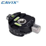 Cavix PAN-0  Panoramic Head (60mm)