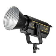Godox VL300 Dual Power Pro COB LED Video Light Kit ( Daylight 5600K)