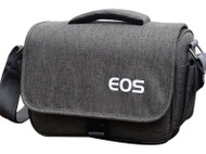 Fotolux DSLR Camera Shoulder Bag ( Dark Grey) Small/Medium