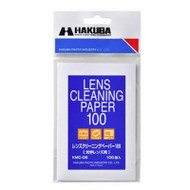 Hakuba Lens Cleaning Paper