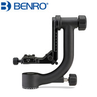 Benro GH2 Gimbal Head with PL100 Plate (Max Load 23kg)