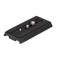 Benro Slide-In Video Quick Release Plate QR-6