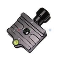 Benro Professional Quick Clamp QRC-60P