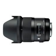 Sigma 35mm f/1.4 DG for Nikon