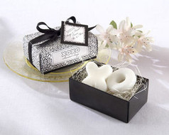96 Kate Apen XO Hugs and Kisses Soap Wedding Favors