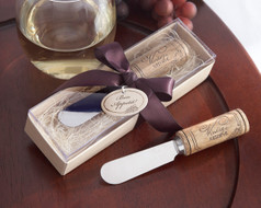 96 Vineyard Reserve Wine Cork Spreader Wedding Favors