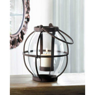12 Rustic Heirloom Candle Lanterns for Wedding Decorations