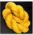 SHEPHERD SOCK - Butterscotch