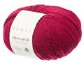 RW ALPACA SOFT DK - Deep Rose (KT11365)