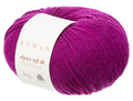 RW ALPACA SOFT DK - Mulberry (KT11366)