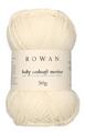 RW Baby CashSoft Merino - Cream (KT12459)