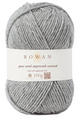 PURE WOOL WORSTED - Moonstone (KT2096)