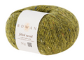 FELTED TWEED avocado (KT8649)