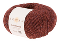 FELTED TWEED Barn Red (KT10329)
