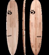 Sunova Pro Longboard