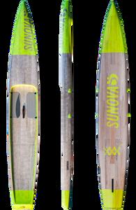 Sunova Flatwater Faast Pro (Ex Demo)
