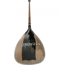 Sunova Balsa Carbon Fixed Paddle
