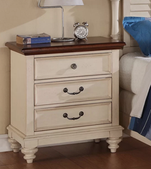 FARMHOUSE NIGHTSTAND x 4 PIECES