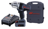 The W7150-K2 Impact Wrench Kit Features a Tool, 2 Batteries, a Charger, and a Case