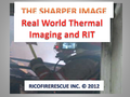 {Book & CD]The Sharper Image – Real World Thermal Imaging and RIT