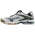 Womens Mizuno Lightning Z3 Volleyball Shoe - 430228-0090