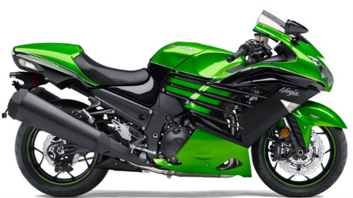 Order Carbon Fiber Parts for Your Kawasaki ZX14, ZZR1400 ...