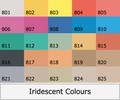 Sennelier Iridescent Soft Pastels