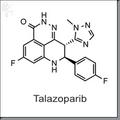 Talazoparib (BMN 673) 200x200