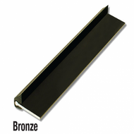 SCREENEZE® FLAT BAR BRONZE (10 pcs Min Order)