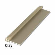 SCREENEZE® FLAT BAR CLAY (10 pcs Min Order)