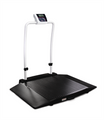 Rice Lake 350-10-3 Dual-ramp Wheelchair Scale