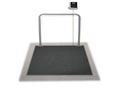 Rice Lake SD-1150-WP Dialysis Wheelchair Scale