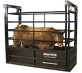 Rice Lake RoughDeck® SLV Animal Livestock Scale